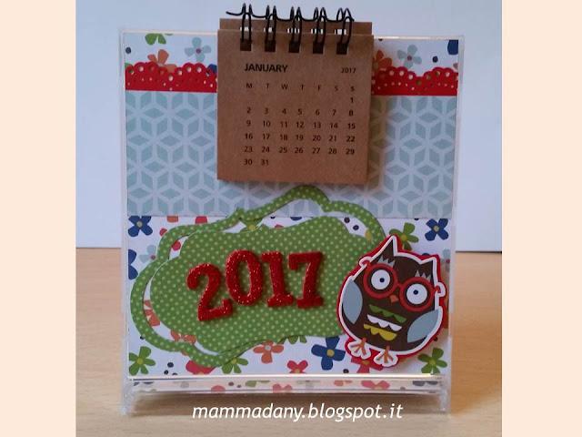 calendari 2017 gufo