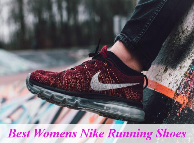 Womens best Nike running shoes