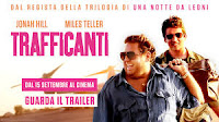 Trafficanti: dal 15 Settembre al cinema