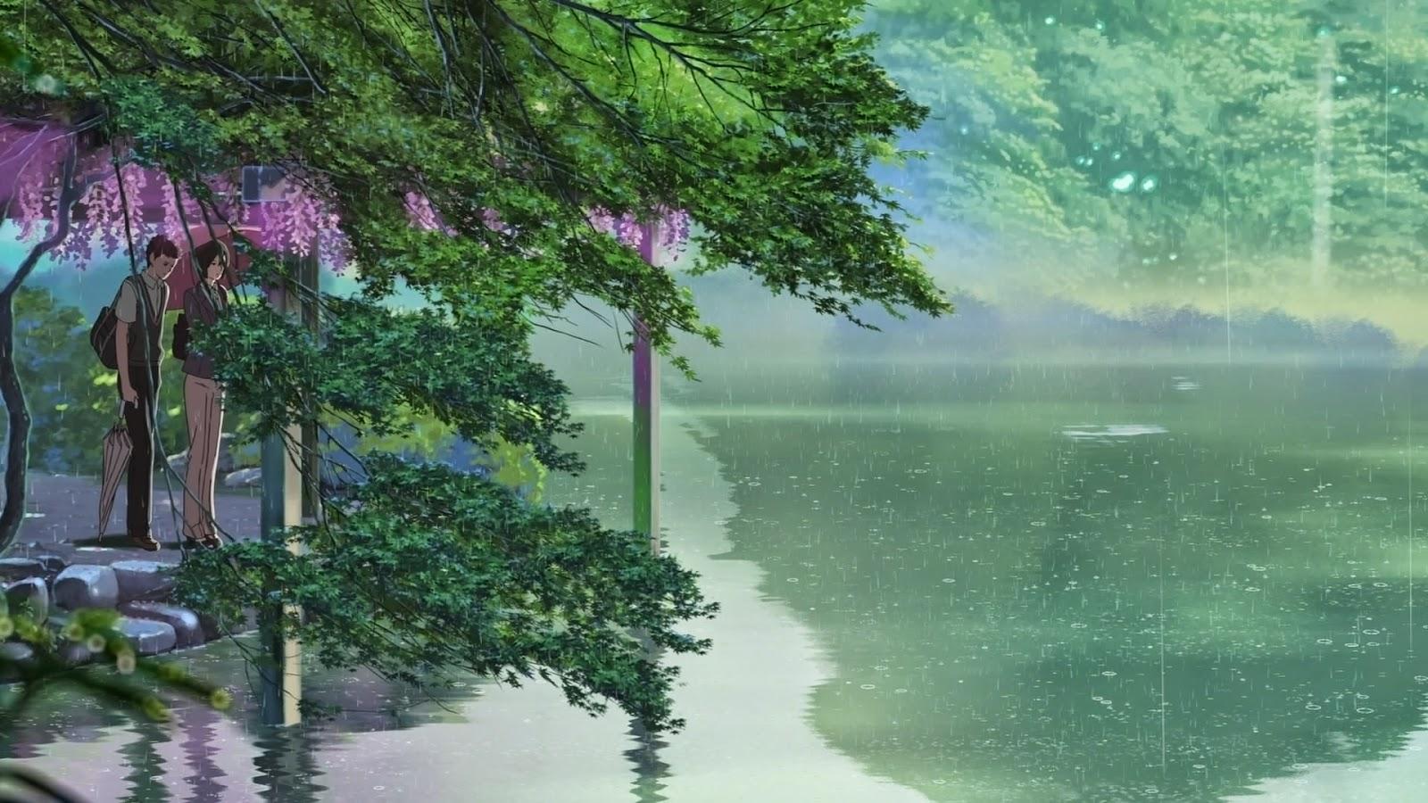 Timber maniacs il giardino delle parole timber romance for Soluzioni il giardino delle parole