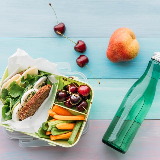 كيف تبدأ في عد وحدات الماكرو لفقدان الوزن ، وفقا لأخصائيي التغذية