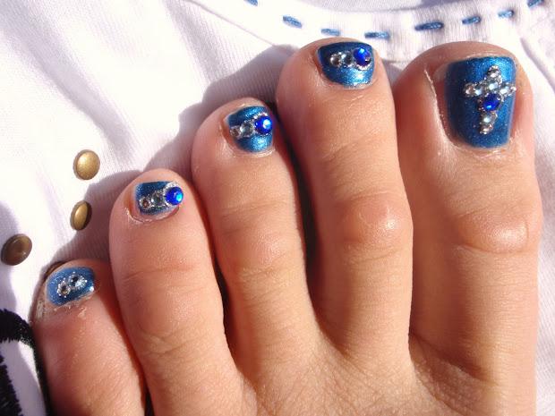 Nail Design Choices Art