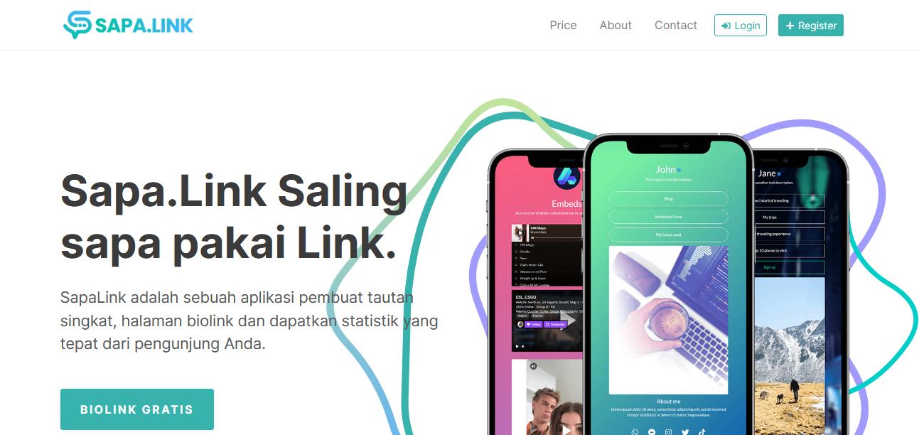 BioLink Indonesia Gratis Klaim Namamu