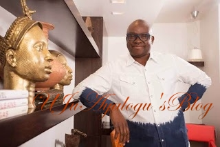 Presidential ambition reason Fayose refuses to pay workers' salary – APC