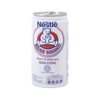 10 Manfaat Bila Rutin Mengonsumsi Susu Beruang