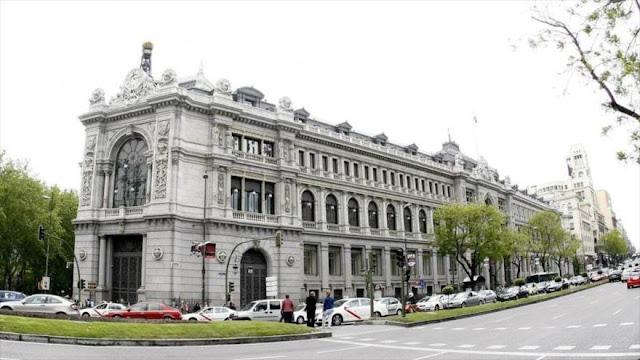 La deuda pública española alcanza un nuevo máximo histórico