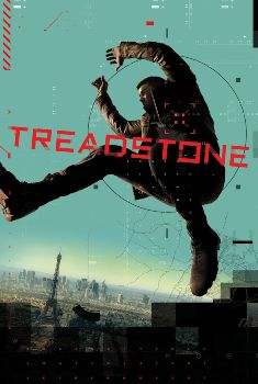 Treadstone 1ª Temporada Torrent – WEB-DL 720p/1080p Legendado<