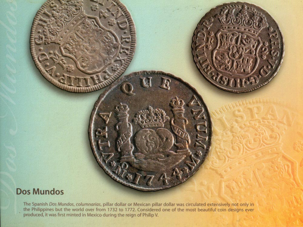 Pinoy Kollektor: 32. Philippine Coins & Money