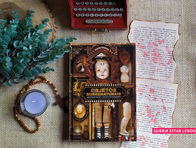 Resenha: Objetos Sobrenaturais
