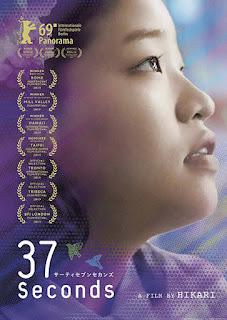 مشاهدة فيلم 37 Seconds 2019 مترجم