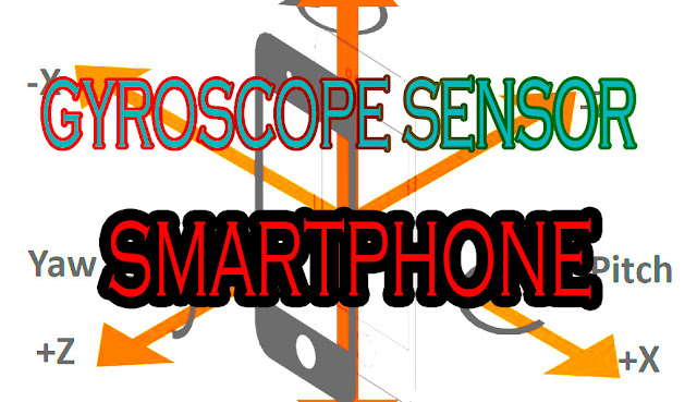 smartphone sensor instalasi