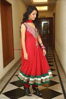 Mahima in super cute Red Sleeveless ~  Exclusive 52.JPG