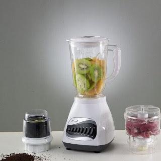 7)Mount the jar onto the mixer grinder unit