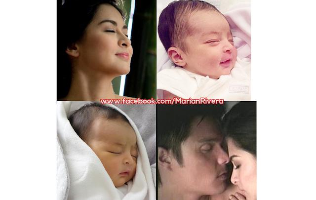 Welcome Maria Letizia Dantes into the world, a living baby ...