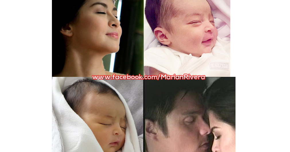 Welcome Maria Letizia Dantes into the world, a living baby ...
