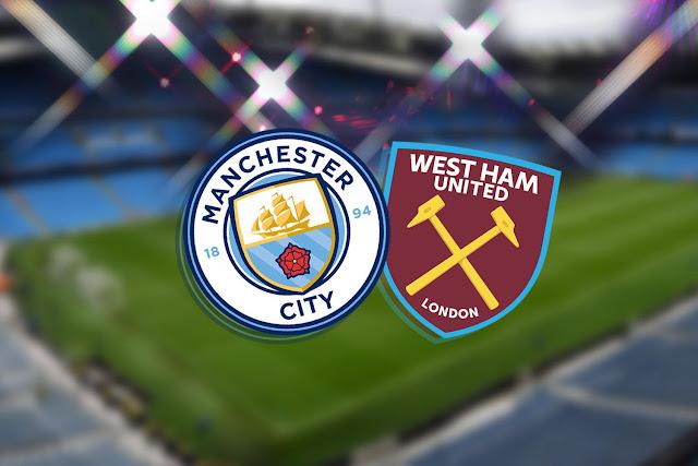 موعد مباراة مانشيستر سيتي ضد ويست هام يونايتد والقنوات الناقلة ضمن مباريات الأسبوع السادس والعشرين من الدوري الإنجليزي الممتاز