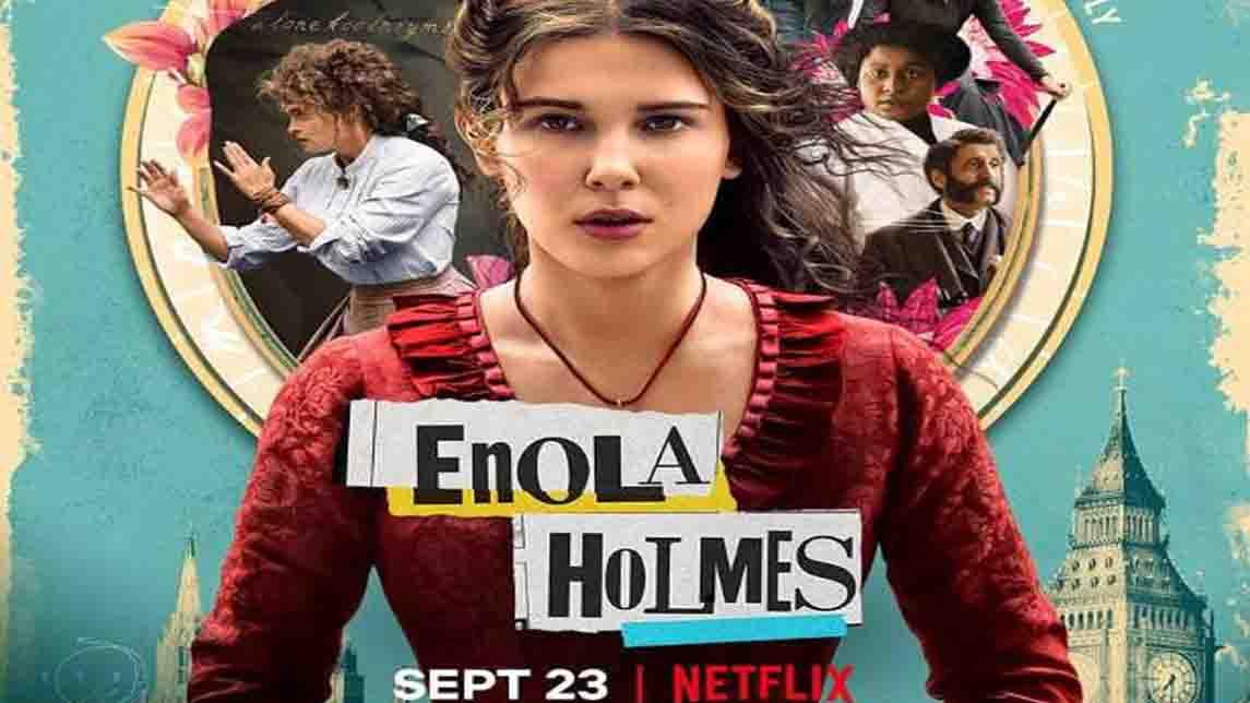 enola holmes - photo #17