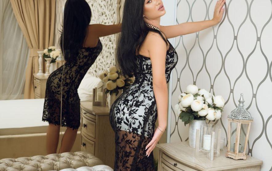AdaaSweet Model GlamourCams