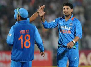 India vs England 1st T20I 2012 Highlights