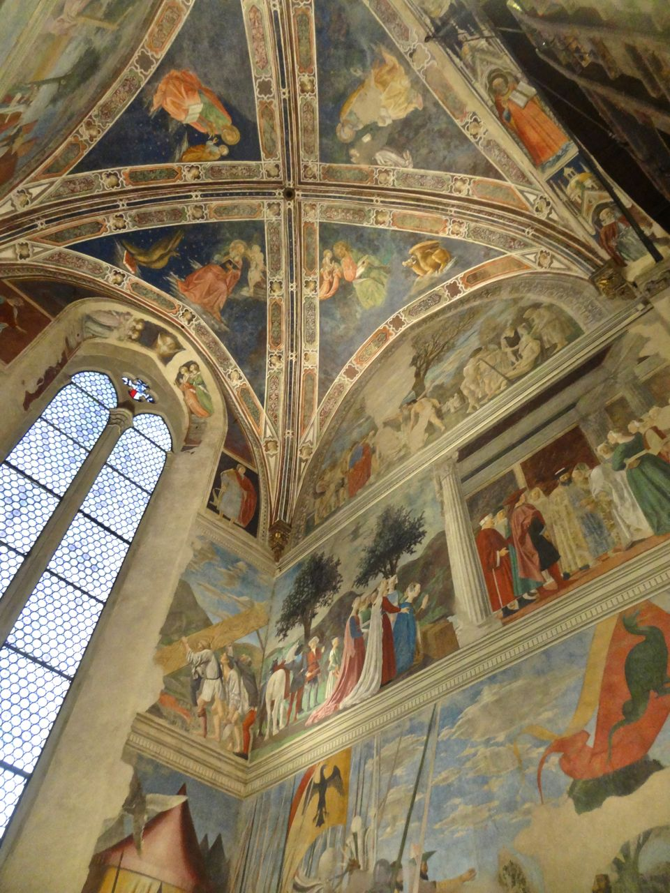 piero della fransesca herakles artwork Piero della francesca — a mathematician gets fierce with perspective | trivium art history.