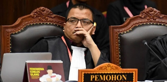 Denny Indrayana: Presidential Threshold Memunculkan 'Duitokrasi'