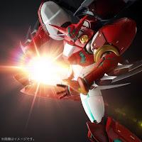 """Pre-order de Shin Getter 1 RiOBOT de """"The Last Day"""" - Sentinel"""