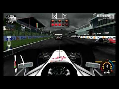 F1 2017 For Android