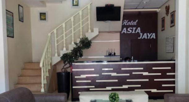Hotel Asia Jaya