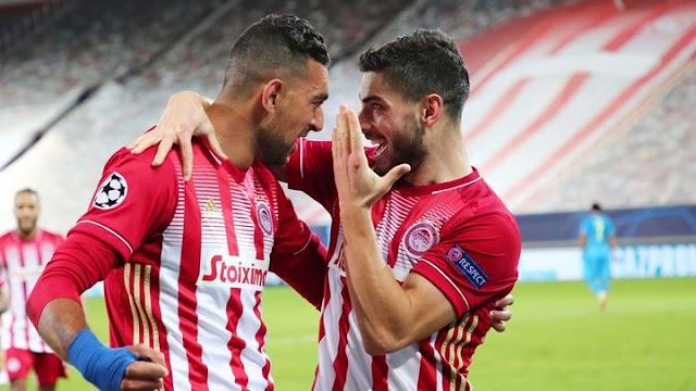 Ολυμπιακός-PSV: Σπίτι του με δικαίωμα στο όνειρο