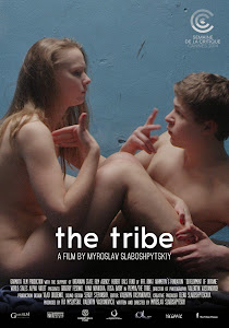 Download The Tribe 2014 English BRRip 120MB ESubs HEVC