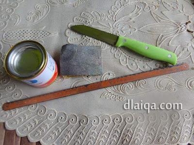 alat dan bahan lainnya