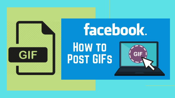 How To Post Gif File On Facebook<br/>
