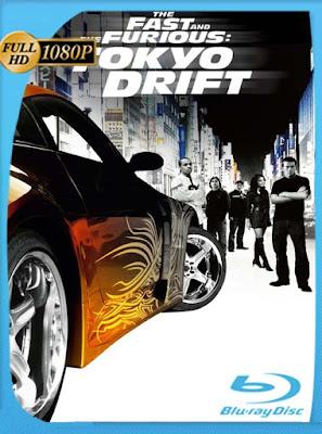 Rápido y furioso 3: Reto Tokio(2006) HD[1080P]latino[GoogleDrive] DizonHD