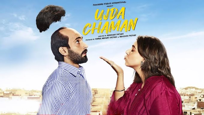 Ujda Chaman (2019) | Hindi Movie HD
