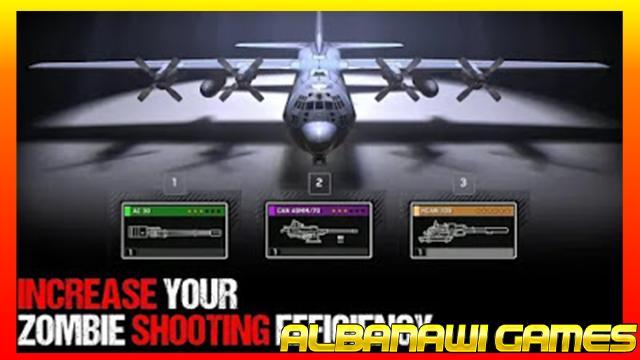 تحميل لعبة Zombie Gunship Survival apk للأندرويد من الميديا فاير