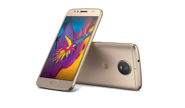Motorola Moto G5S- The best selling Smartphone in the Market.