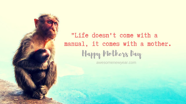 Mothers Day Inspirational Quotes with Images
