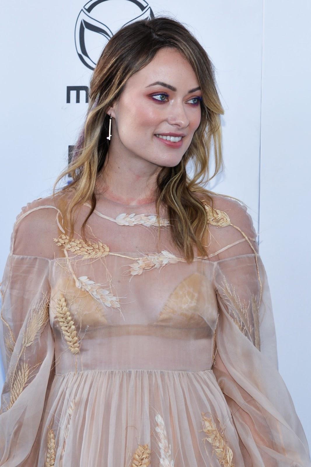 Olivia Wilde - Film Independent Spirit Awards in Santa Monica
