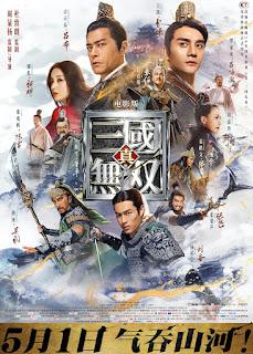 Chân Tam Quốc Vô Song - Dynasty Warriors (2021) (2021)