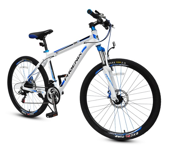 harga sepeda gunung atau mtb phoenix