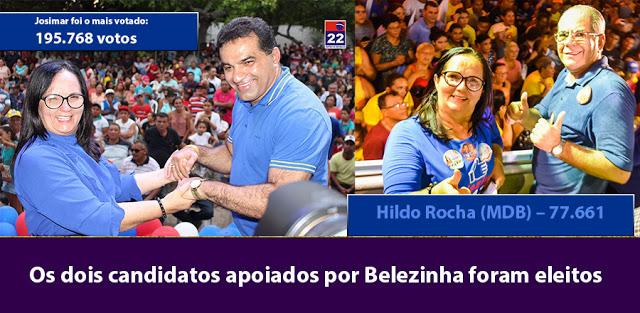 Veja quem são os 18 parlamentares eleitos para a Câmara dos Deputados pelo Maranhão