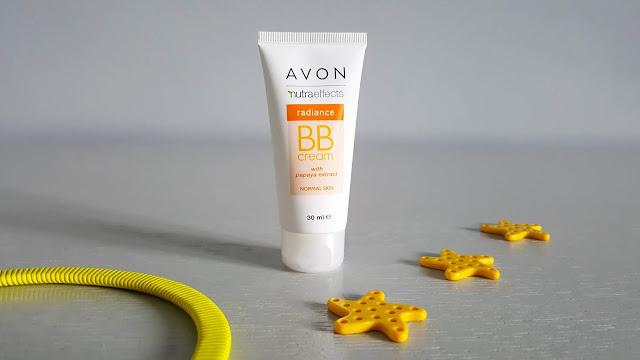 Avon Nutra Effects Radiance 5 In 1 Bb Krem | Medium
