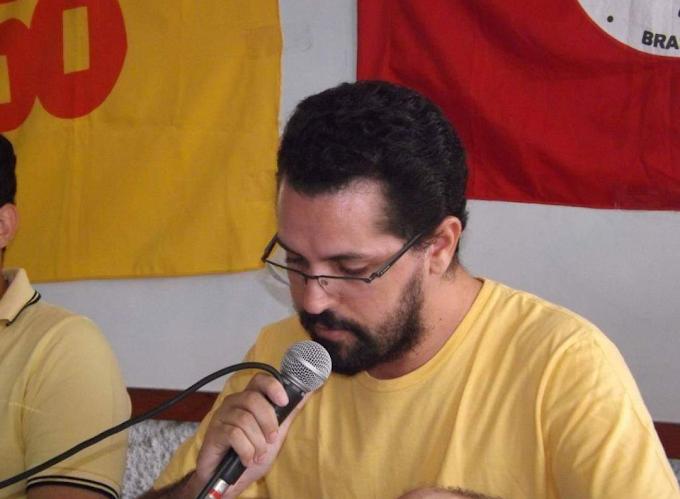 Francisco Monteiro é nomeado Agente de Cultura na Casa Popular Palácio Prof. Paulo Freire em Angicos