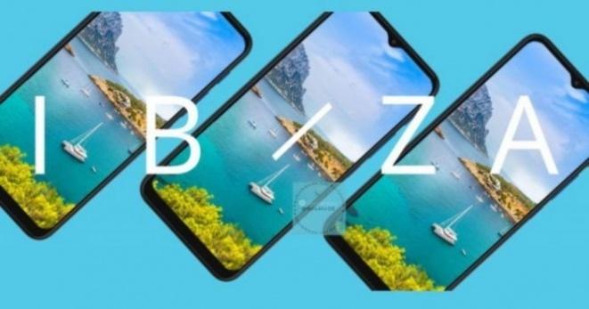 Motorola Ibiza