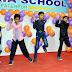जयपुरिया फेस्ट कार्यक्रम में छात्रों ने दिखाया टैलेंट