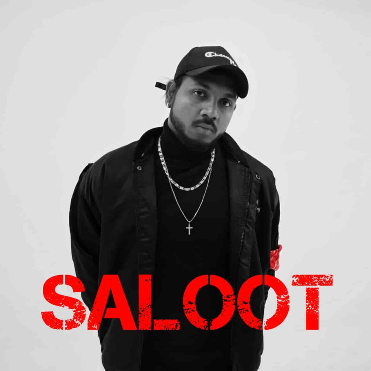 SALOOT LYRICS - King | The Gorilla Bounce