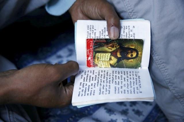 13 cristãos da Eritreia permanecem presos após 2 ataques em reuniões de oração