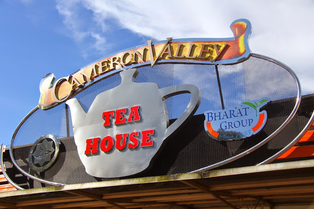 Cameron Valley Tea House