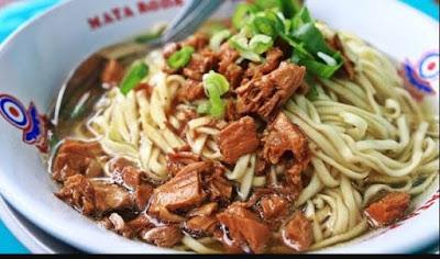 Resep dan Cara Membuat Mie Ayam Lezat dan Nikmat