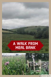Meal bank hike